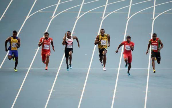 Доклад бег на 100 метров 3528
