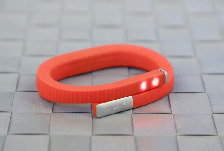 умный браслет Jawbone UP24
